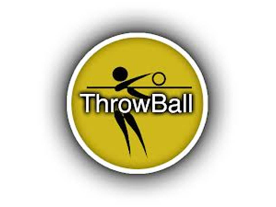 Throwball